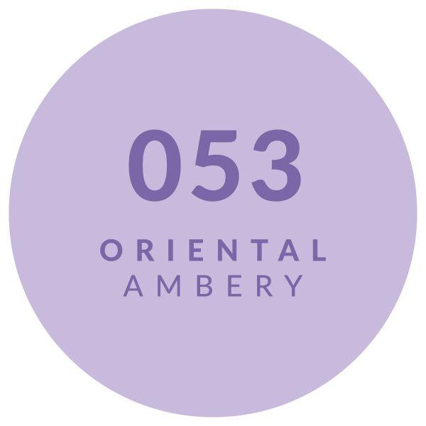 Oriental Amber 053