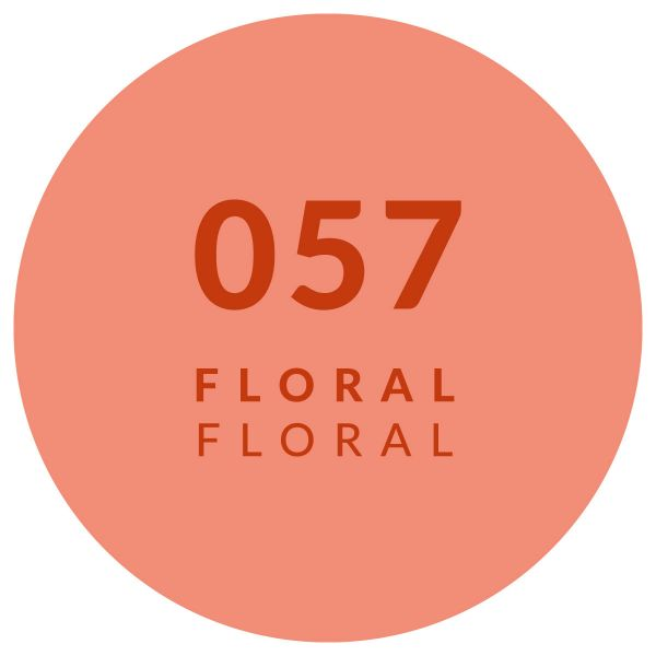 Floral Frutal 057