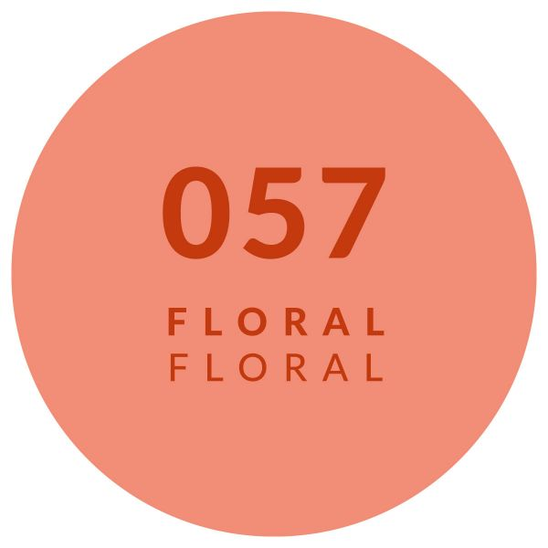 Floral Fruity 057