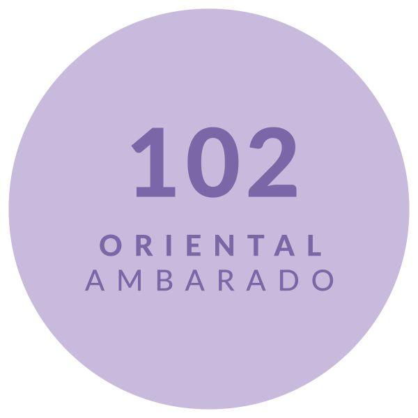 Oriental Ambarado 102