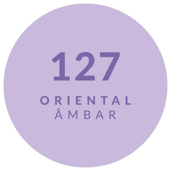 Oriental Ambarado 127