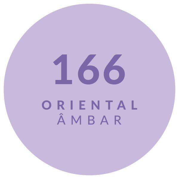 Oriental Ambarado 166