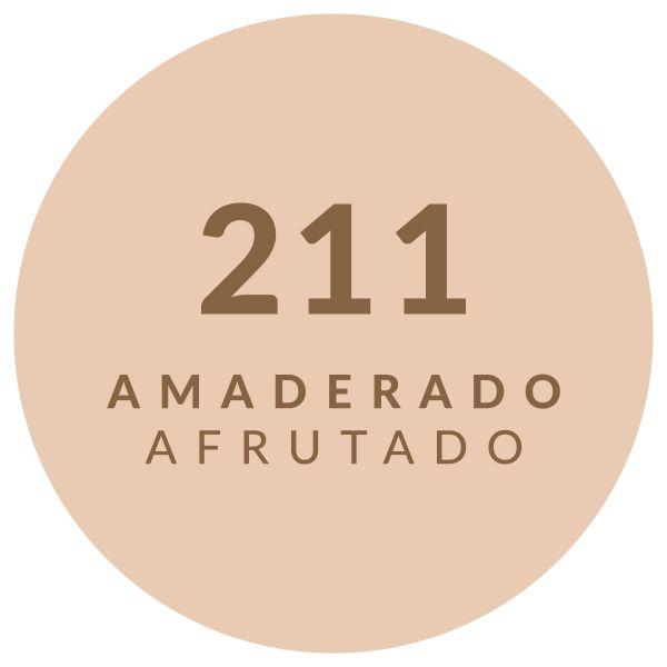 Amaderado Afrutado 211