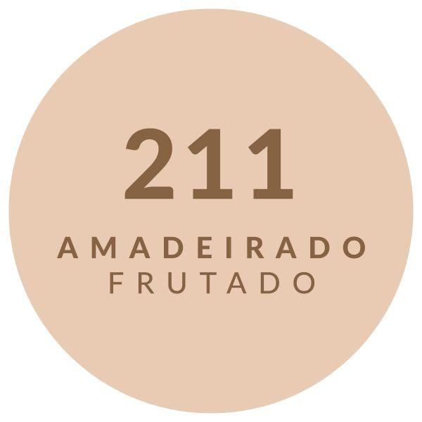 Amadeirado Frutado 211
