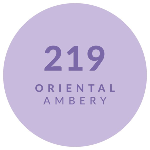 Oriental Amber 219