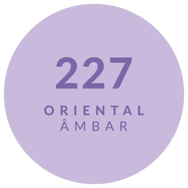 Oriental Ambarado 227