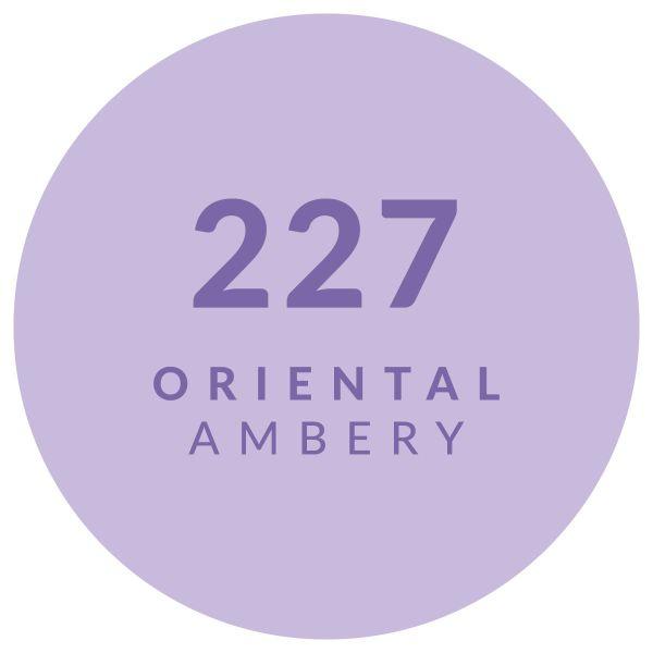 Oriental Amber 227
