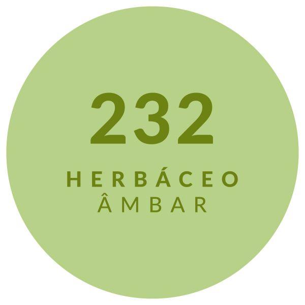 Herbáceo Ambarado 232