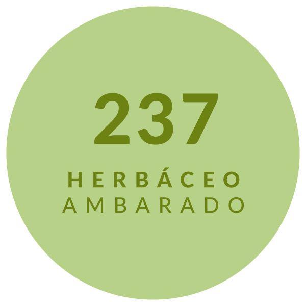 Herbáceo Ambarado 237