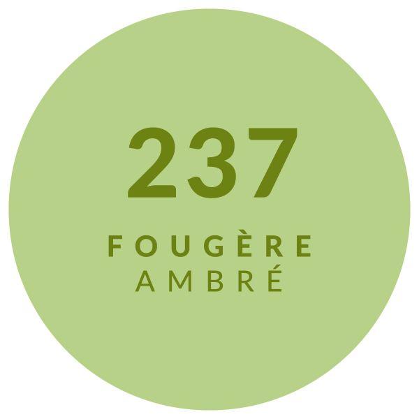 Herbacé Ambré 237