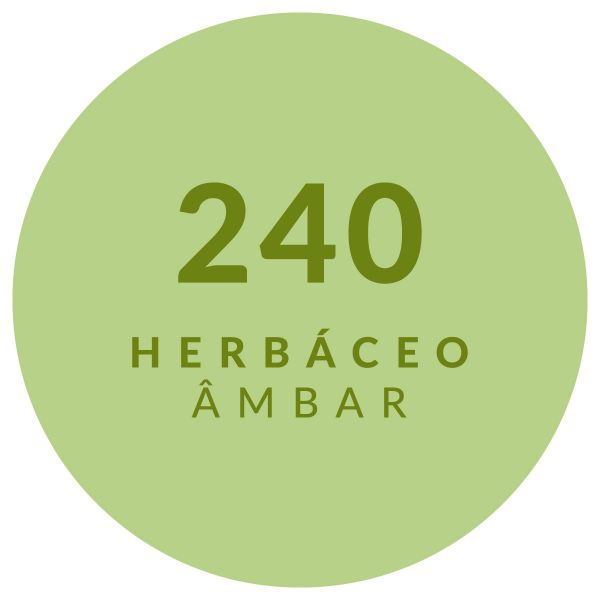 Herbáceo Ambarado 24