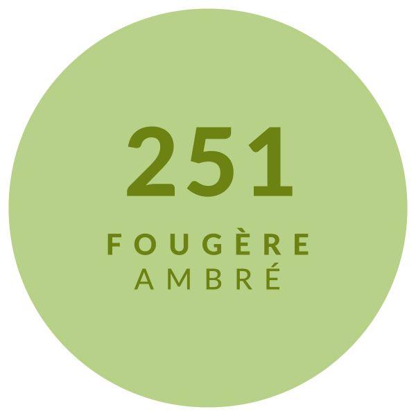Herbacé Ambré 251
