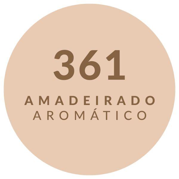 Amadeirado Aromático 361