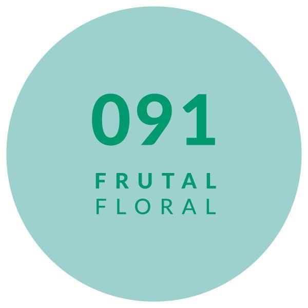 Frutal Floral 091