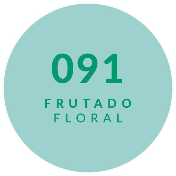 Frutado Floral 91