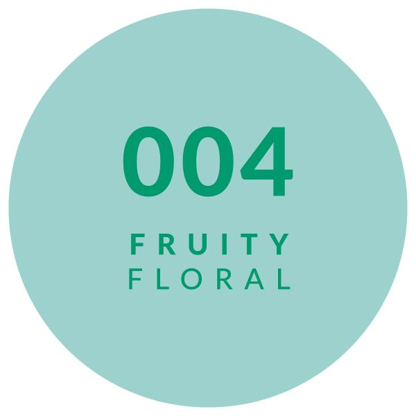 Fruity Floral 004