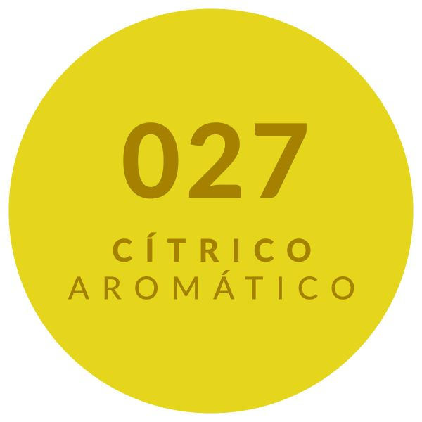 Cítrico Aromático 027