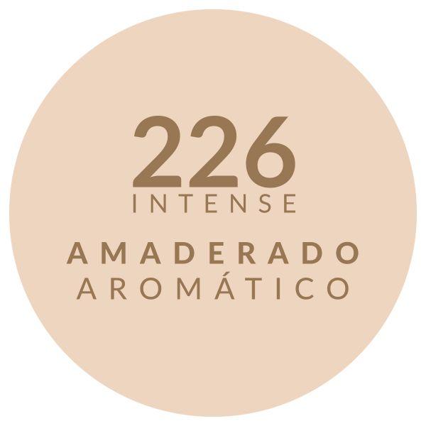 Perfume Amaderado Aromático 226 Intense