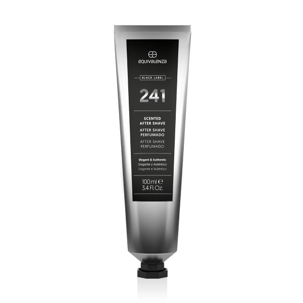 Aftershave perfumado Black Label 241