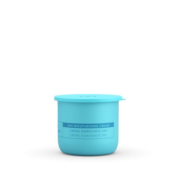 24h moisturizing cream