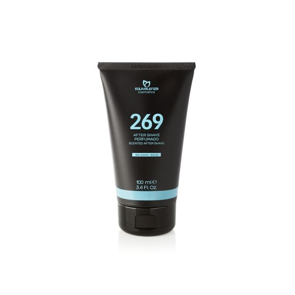 After shave Black Label 269