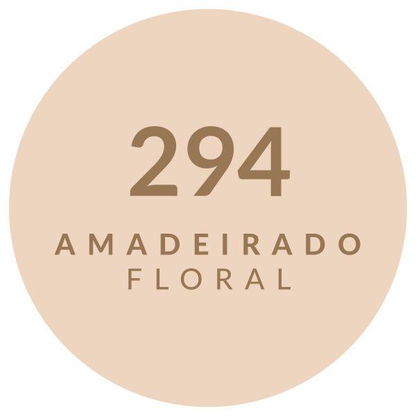 Perfume Amadeirado Floral 294