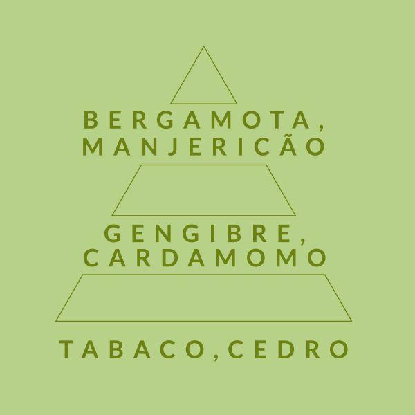Herbáceo com Especiarias 263