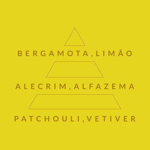 Cítrico Aromático 1