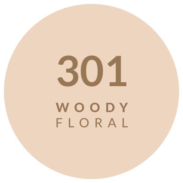 Perfume Woody Floral 301