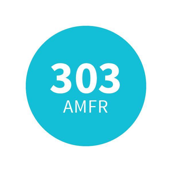 Legnoso Fruttato 303