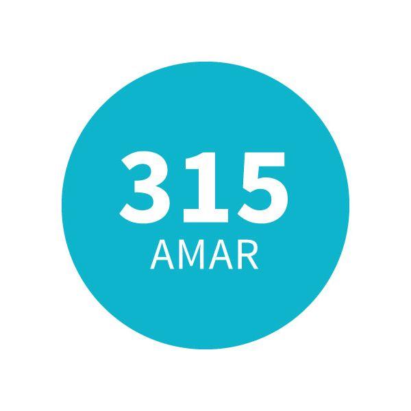 Legnoso Aromatico 315