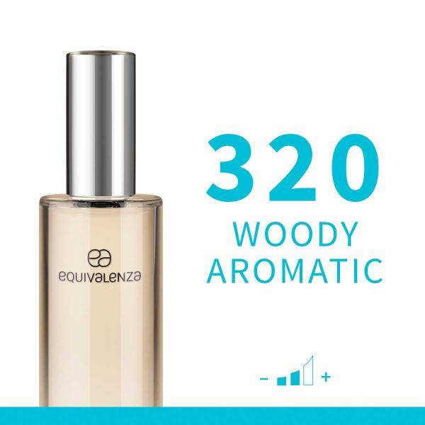 Woody Aromatic