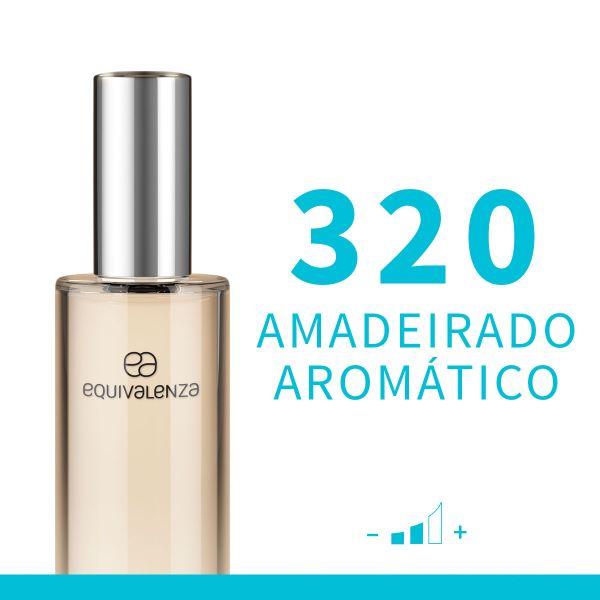 Amadeirado Aromático 320