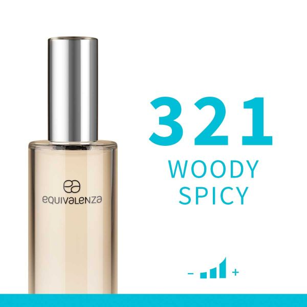 Woody Spicy 321