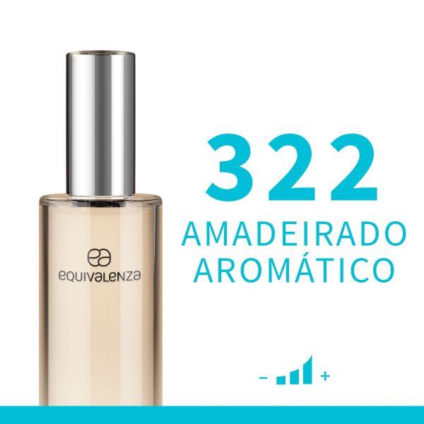 Amadeirado Aromático 322