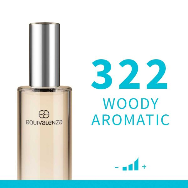 Woody Aromatic 322