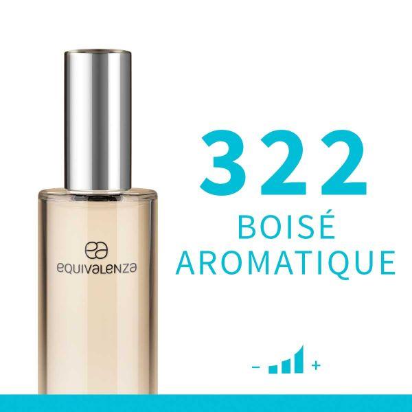 Boisé Aromatique 322