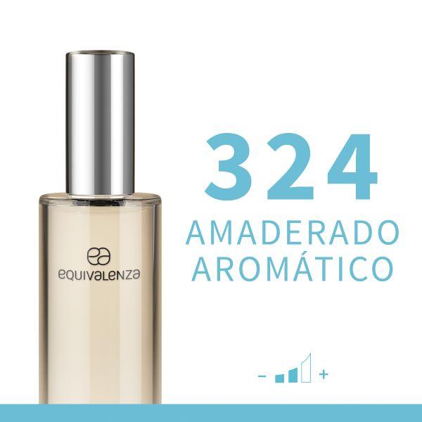 AMADERADO AROMATICO 324