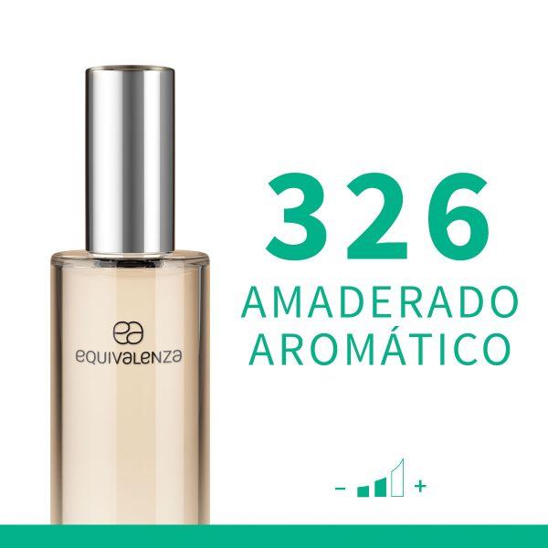 Amaderado Aromático 326