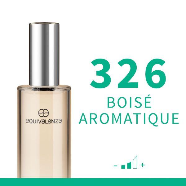 Boisé Aromatique 326