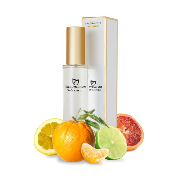 Citrus Aromatic 001