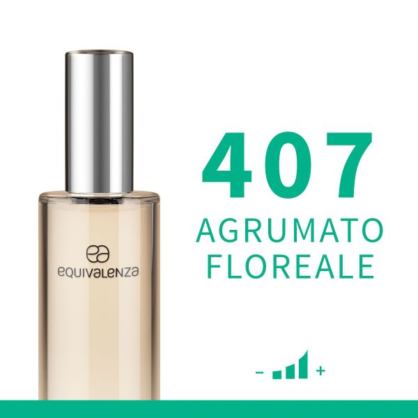 Citrico Floreale 407