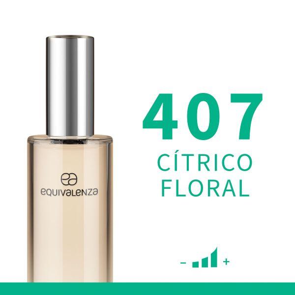 Cítrico Floral 407