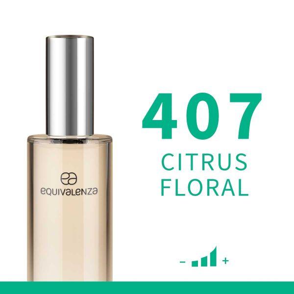 Citrus Floral 407