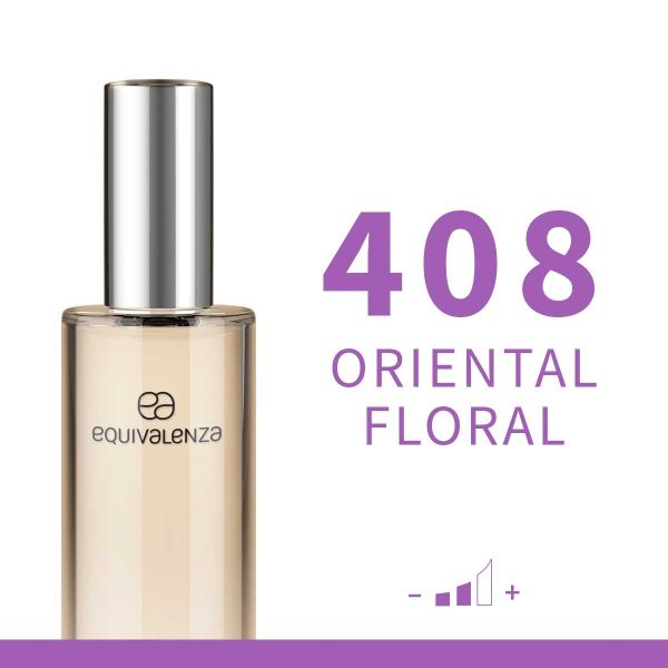 Oriental Floral 408