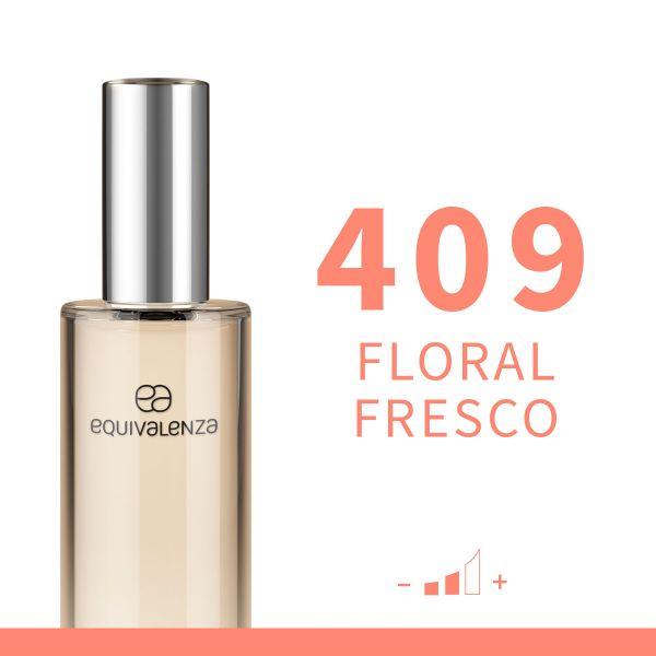 Floral Fresco 409