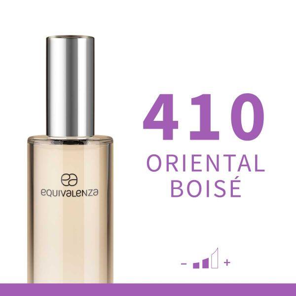 Oriental Boisé 410
