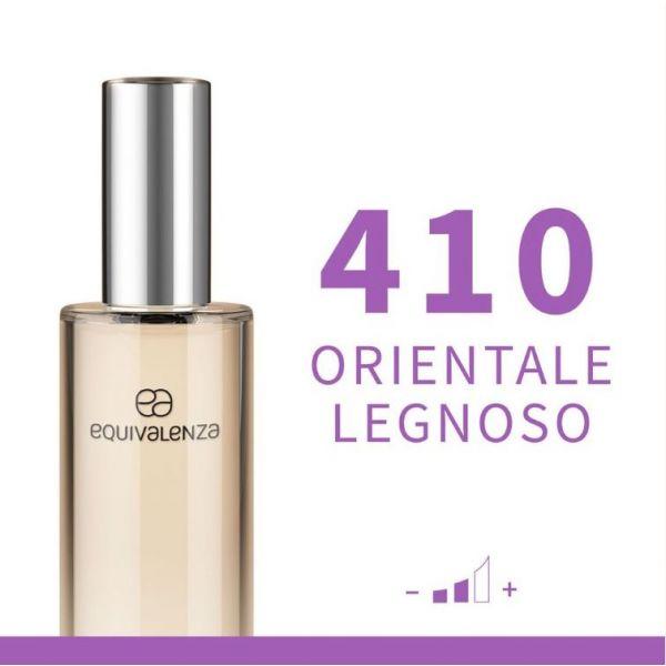 Orientale Legnoso 410