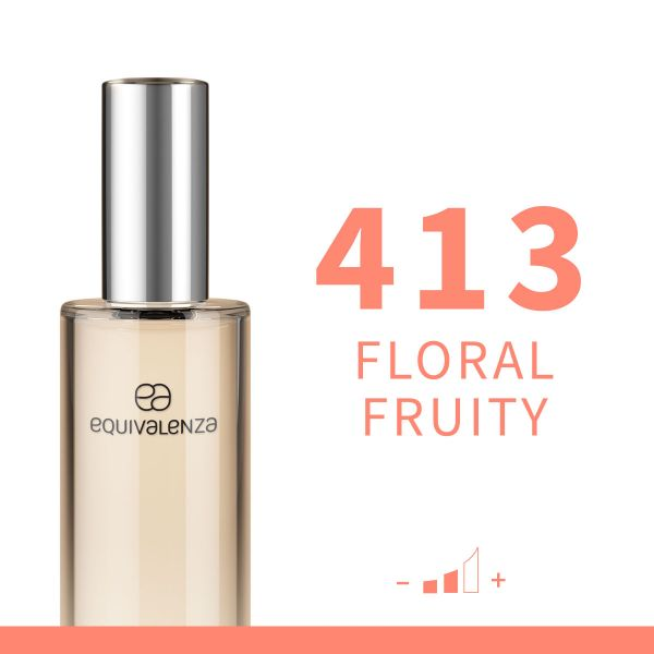 Floral fruity 413
