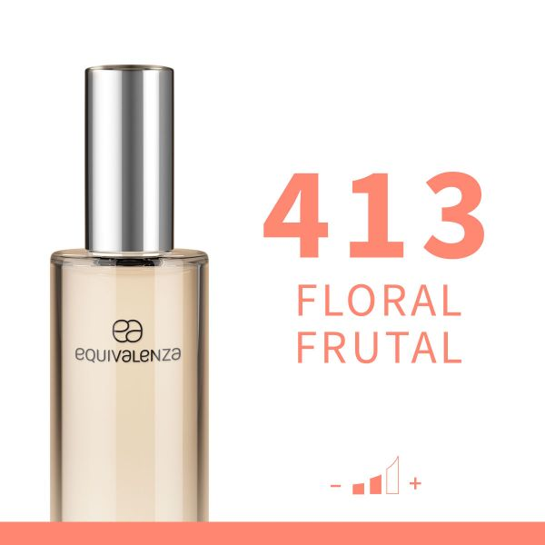 Floral frutal 413